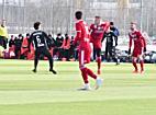 DVSC-Balmazújváros felkészülési mérkőzés - haon.hu