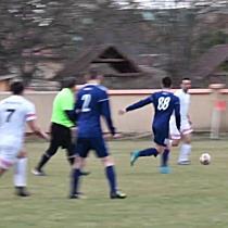 Sárrétudvari - Kaba Megye I-es labdarúgó mérkőzés - haon.hu