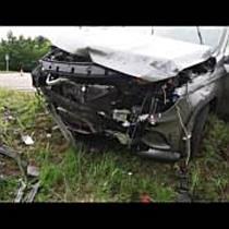 Súlyos baleset Hajdúhadháznál - haon.hu
