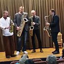 Bolgár zenei est az Újkerti Közösségi Házban - haon hu
