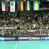 Loki - Nantes EHF Kupa