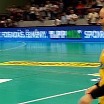 DVSC-TVP a szezon legjobbjai