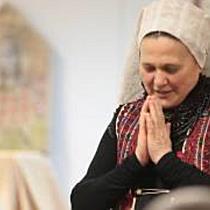 Petrás Mária kiállítása Józsán II. - haon.hu