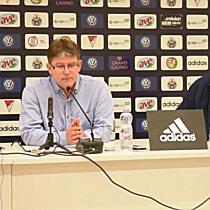Herczeg András értékelése a DVSC DVTK meccs után   haon hu