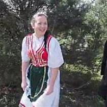 Húsvéti locsolkodás Újtikoson IiI. - haon.hu