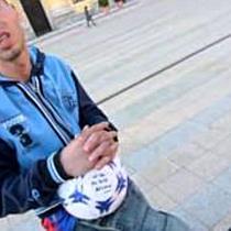 Újabb rekordra készül László Gyula - haon.hu