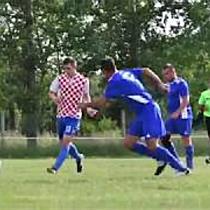 Hajdúszovát-Földes Megye II es labdarúgómeccs - haon.hu