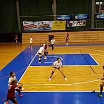DVSC-FRADI edzőmeccs