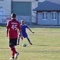 Földes - Le Petit Megye II-es labdarúgó mérkőzés - haon.hu