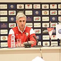 Vitelki Zoltán értékelése a DVSC DVTK meccs után