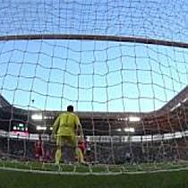 Jelenetek a Ferencváros DVSC mérkőzésből - haon.hu