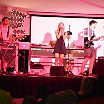 Belau koncert a Campus első napján HAON.HU
