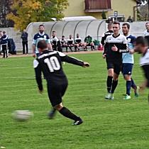 Püspökladány-Báránd Megye II-es labdarúgó mérkőzés - haon.hu