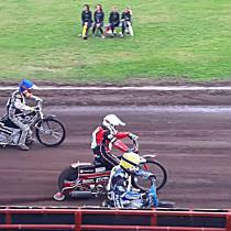 Salakmotor egyéni magyar bajnokság Debrecenben