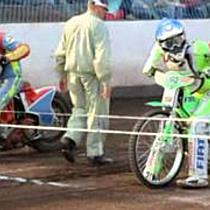 Salakmotor verseny Debrecenben - nyolcadik futam - haon.hu