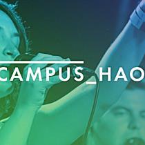 A Budapest Voices előadása a Campus 2. napján - haon.hu