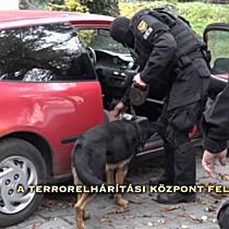 Elfogták a Teréz körúti robbantót - haon.hu