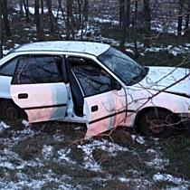 Halálos baleset a 48-as főúton Vámospércs és Nyírábrány között