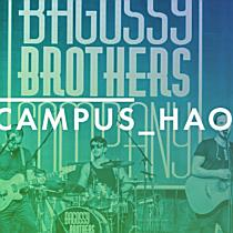 Bagossy Brothers Company koncert a Campus 2. napján - haon.hu