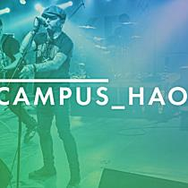 The Rumjacks koncert a Campus 2. napján - haon.hu