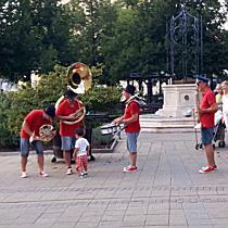 Nemzetközi Katonazenekari Fesztivál Debrecenben