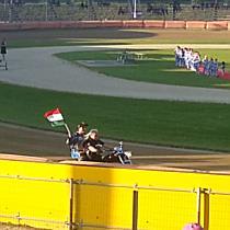 Speedway Grand Prix Race Off Gorican
