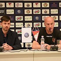 Marco Rossi értékelése a DVSC Honvéd meccs után   HAON HU