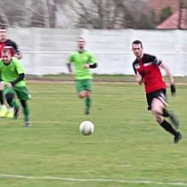 Püspökladány - Nagyrábé Megye II-es labdarúgó mérkőzés - haon.hu