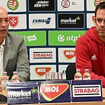 Leonel Pontes értékelése a Videoton DVSC meccs után