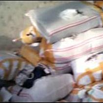 8 millió forint értékű hamis gyerekruhát találtak két kamionban Ártándnál  - haon.hu