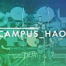Depresszió koncert a Campus 3. napján - haon.hu