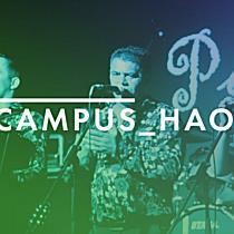 Parno Graszt a Campus fesztiválon - haon.hu