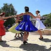A Tour'D Opera megnyitója Tiszafüreden HAON.HU