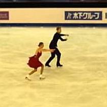 Junior műkorcsolya és jégtánc vébé Debrecenben