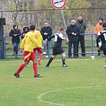 Földes-Püspökladány Megye II-es meccs - Haon.hu