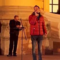 Száll a hír - énekelte Pintér Béla