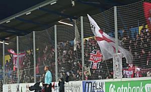 DVTK Ultrák a DVTK-DVSC meccsen 3-2 - haon.hu