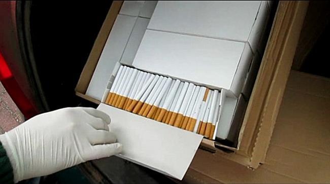 Cigarettacsempészeket buktattak le a pénzügyőrök Nyíradonyban - haon.hu