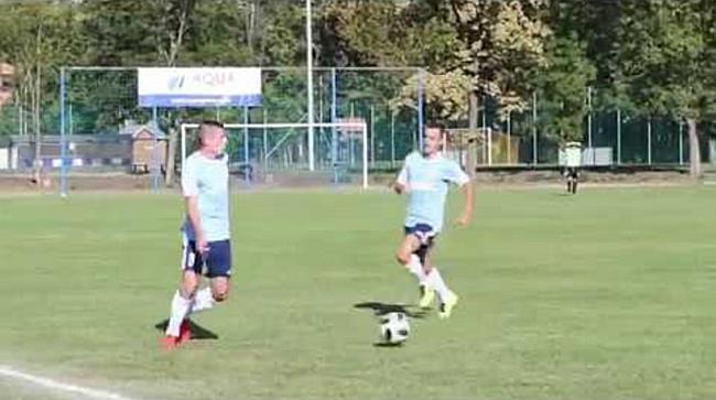 Hajdúszoboszló-Vámospércs Megye I.es mérkőzés - haon.hu