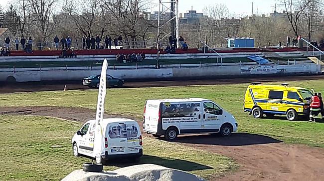 KZ INVEST KUPA autós körverseny