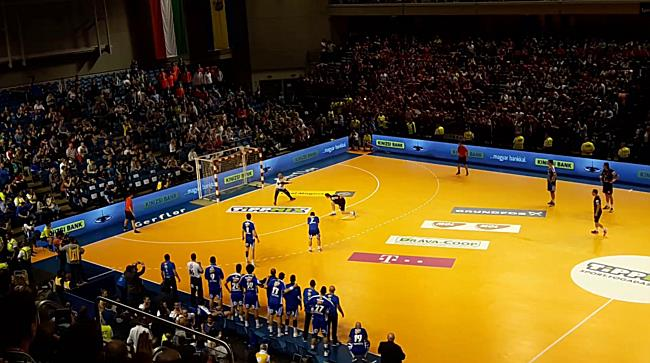 Veszprém vs. Szeged - A győztes büntető