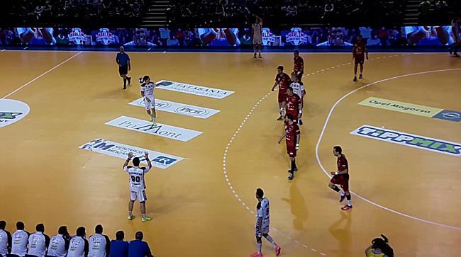 Férfi kézilabda Magyar Kupa Négyes Döntő