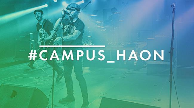 The Rumjacks koncert a Campus 2. napján - haon.hu