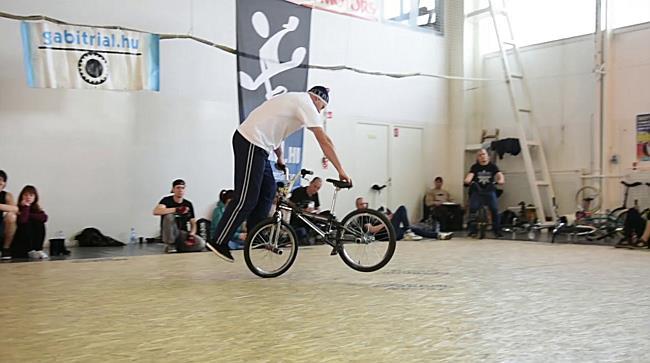 Extreme Bike Day Püspökladányban -  haon.hu