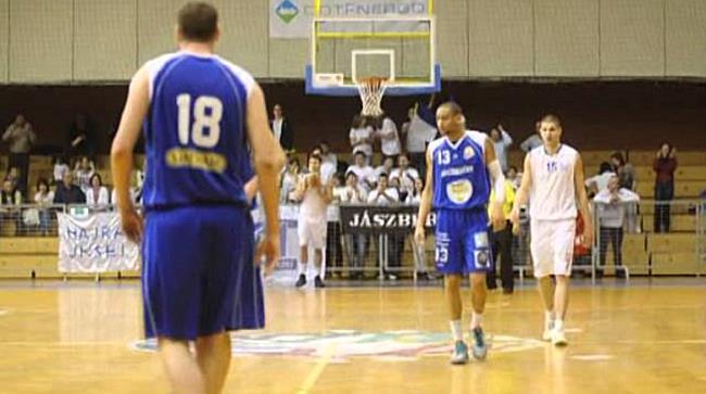 Factum Sport Debrecen - Jászberényi KSE