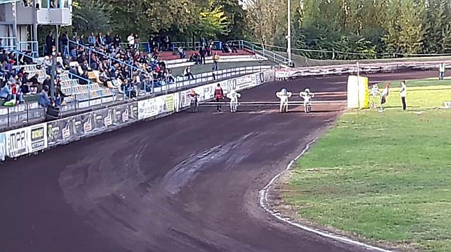 Salakmotor csapatbajnoki Debrecenben