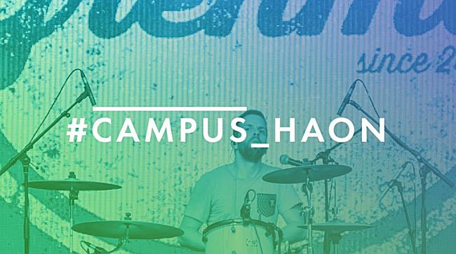 The Grenma koncert a Campus 2. napján - haon.hu