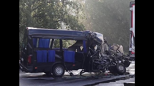 Hármas halálos baleset Biharkeresztesnél - haon.hu